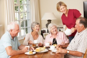 Green House Project: The Next Big Thing in Long-Term Care