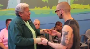 Dance Therapy For People With Dementia – Art Therapy